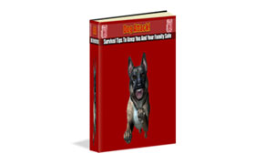 Dog Attack Survival Tips To Keep You And Your Family Safe