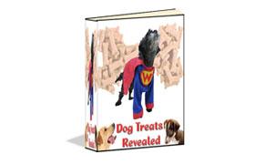 Dog Treats Revealed