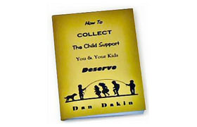 How to Collect The Child Support You And Your Kids Deserve