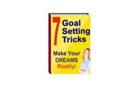 7 Goal-Setting Tricks