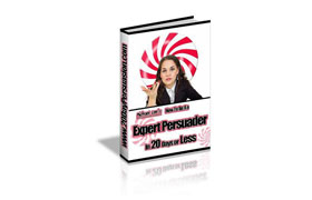 Expert Persuader In 20 Days or Less