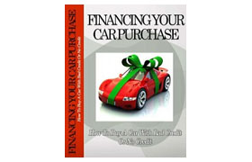 Financing Your Car Purchase