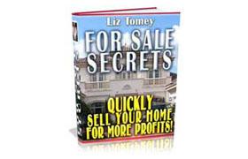 For Sale Secrets