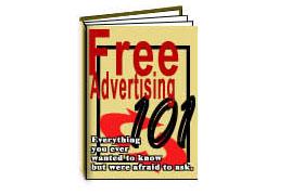 Free Advertising 101