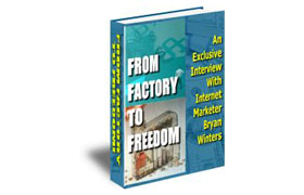 From Factory To Freedom