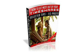 How To Get Most Out Of Your Timeshares