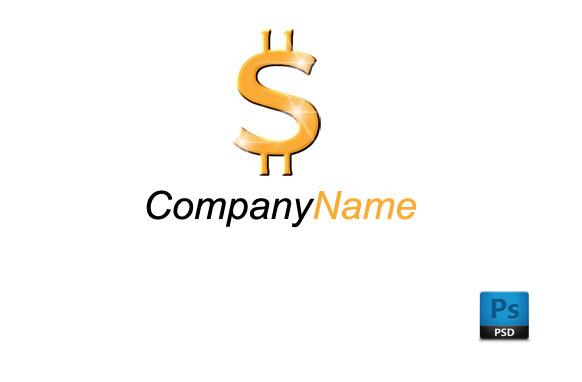 Money Logo PSD Project Edition 1