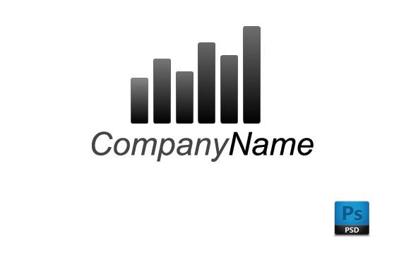 Money Logo PSD Project Edition 2