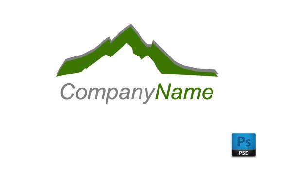 Money Logo PSD Project Edition 4