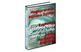 The Megapreneur Millions System