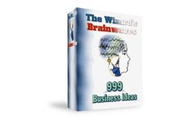 The Wizard's  Brainwaves