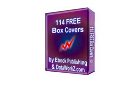 114 FREE eBook Box Covers
