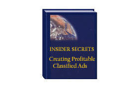 Creating Profitable Classified Ads