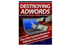 Destroying Adwords