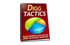 Digg Tactics