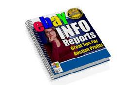 Ebay Info Reports