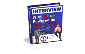 Interview With A Ebay Powerseller PlanetSMS
