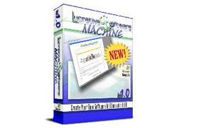 Lucrative Software Machine