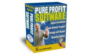 Pure Profit Software