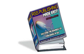 RSS Publishing Made Easy