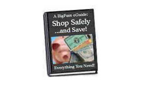 Shop Safely and Save