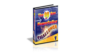 The 90 Day PowerSeller Challenge 2.0