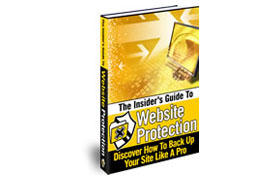 The Insider's Guide To Web Protection