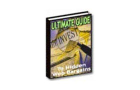 Ultimate Guide To Hidden Web Bargins