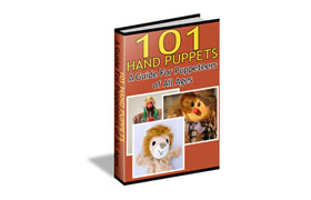 101 Hand Puppets