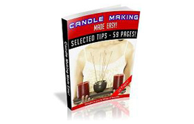 Candle Making Made Easy