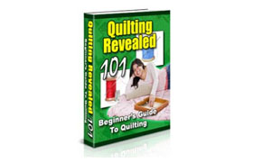Quilting Revealed 101 2 Edition