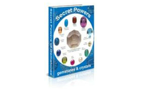 The Secrets of Crystals & Gemstones