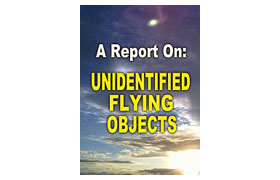 A Report On UFO's