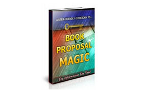 Book Proposal Magic