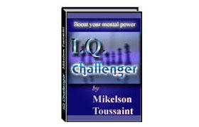 IQ Challenger