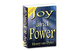 Joy and Power