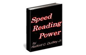 Speed Reading Power