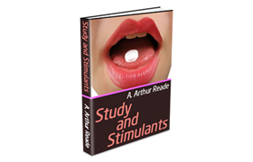 Study and Stimulants