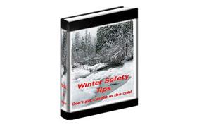 Winter Saftey Tips