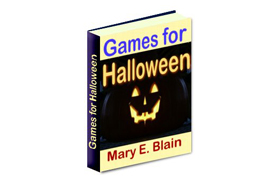Games For Halloween