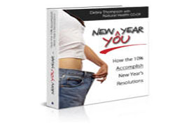 New You Year
