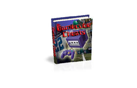 Nintendo Game Cube Cheats