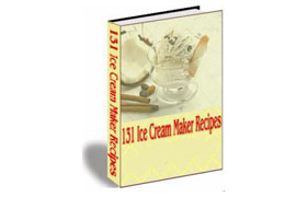 131 Home IceCream Recipes