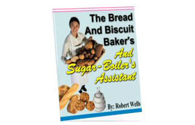 Bread and Biscuit Baker and Sugar Boiler's Assistant