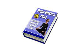 A Beginners Guide To Yoga eBook