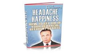 Headache Happiness