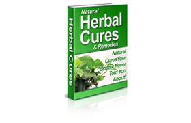 Natural Herbal Cures