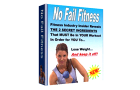 No Fail Fitness