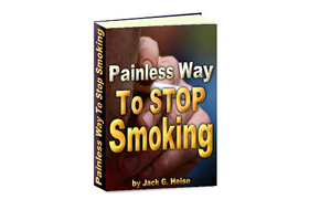 Painless Way To Stop Smoking