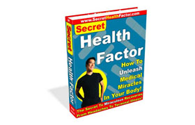 Secret Health Factor